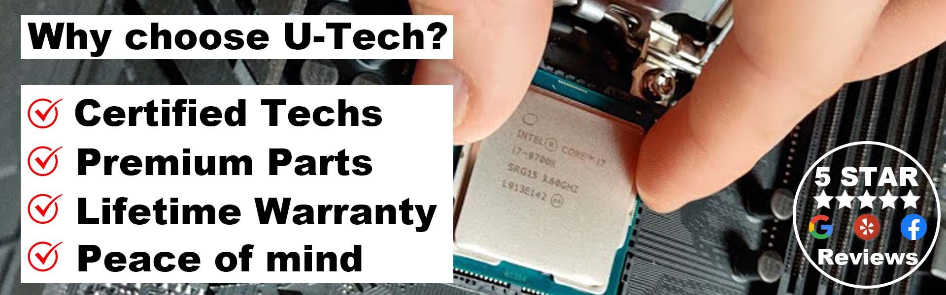 Choose UTech