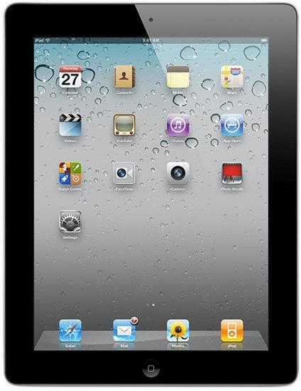 iPad 3 Repair