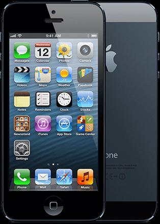 iPhone 5 Repair